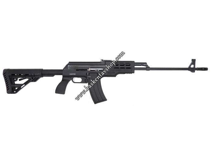 Çatüs GL 36 Cal. Tactical Şarjörlü Yarı Otomatik Av Tüfeği-av12465