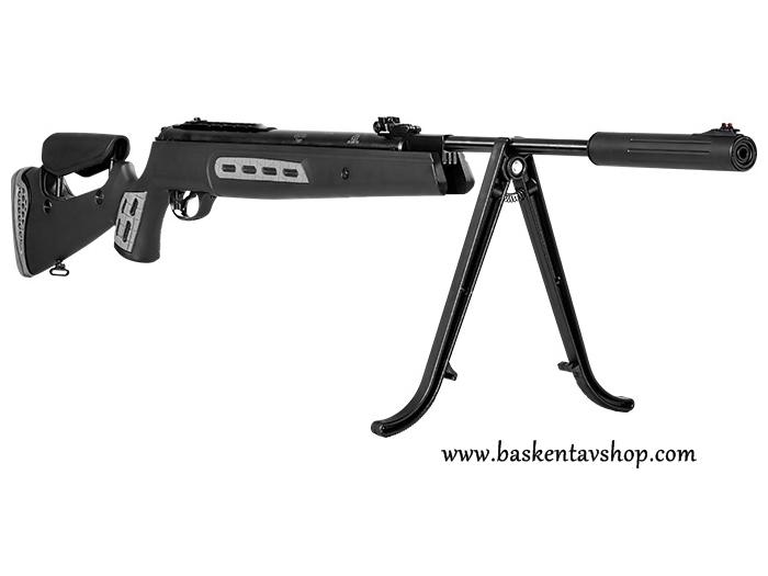 Hatsan Mod 125 Sniper Vortex Havalı Tüfek-av12517