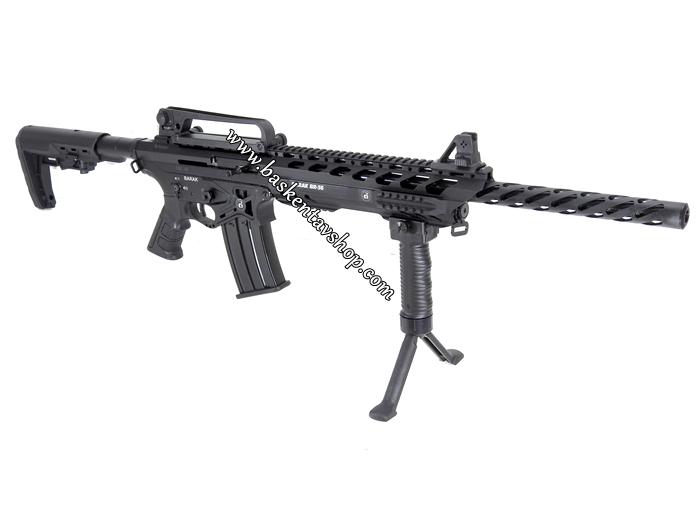 Bora Barak BR-36 Şarjörlü Yarı Otomatik Av Tüfeği