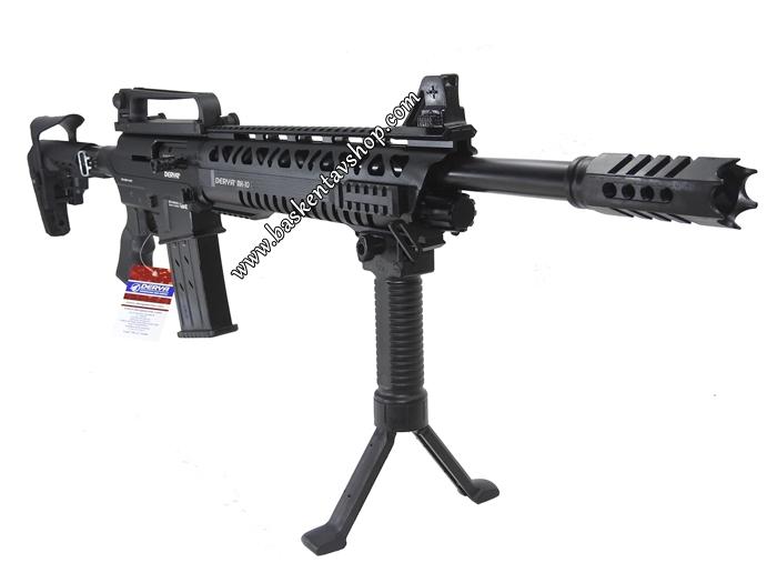 Derya MK-10 Gen 2 Şarjörlü Yarı Otomatik Av Tüfeği