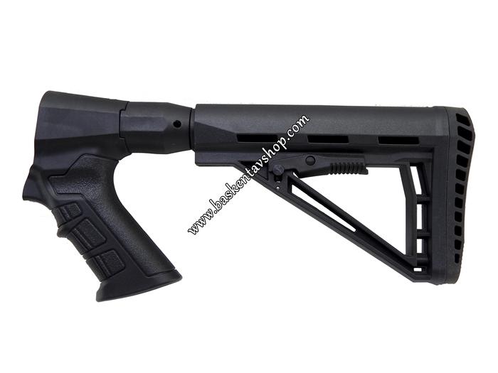 Otomatik ve Pompalı için Tactical Dipçik-av12975