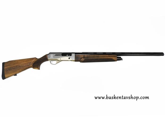 av3008-2.El Auto5Waltro Magnum Yarı Otomatik Av Tüfeği-av3008