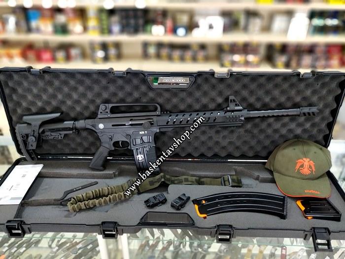 Huğlu Kooperatifi XR-7 Şarjörlü Yarı Otomatik Av Tüfeği-av13018