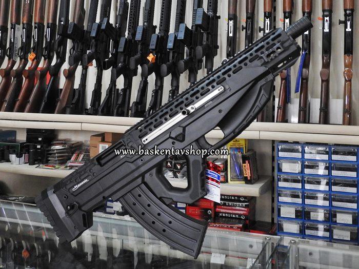 Mavoric ALT-12 Bullpup Yarı Otomatik Av Tüfeği-av13019