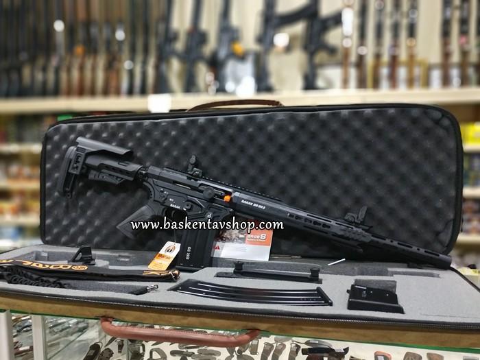 Bora Barak BR-99 S Şarjörlü Yarı Otomatik Av Tüfeği-av13020