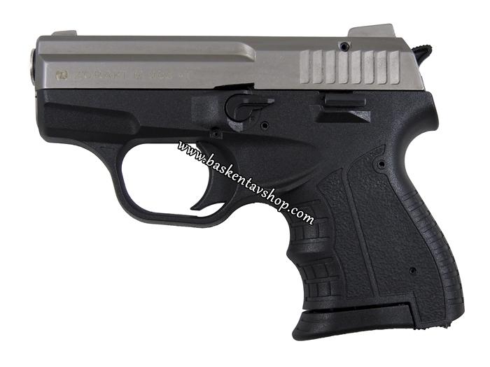 Zoraki M 906-T Kurusıkı Tabanca Füme-av13050