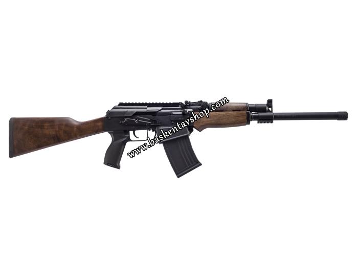 Armsan RS-S1 Ahşap Şarjörlü Yarı Otomatik Av Tüfeği-av13056