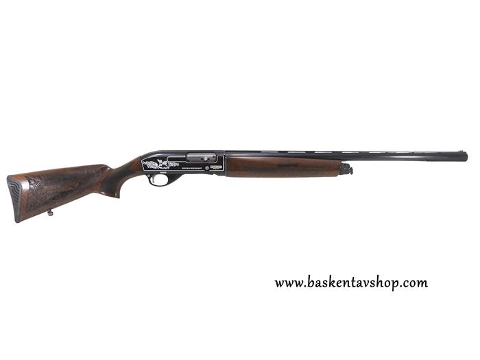 2.El Wızard Magnum Europen Hıhg Qualıty Yarı Otomatik Av Tüfeği-av13080