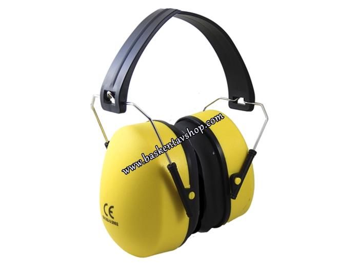 HXH Hearıng Protectıon Atış Kulaklığı Sarı-av13117