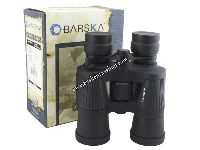 Barska 7-21x40 Reverse Porro Zoom`lu El Dürbünü-av13126