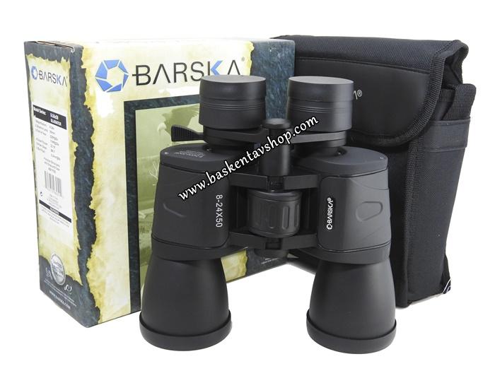 Barska 8-24x50 Gladıator Zoom`lu El Dürbünü-av13131