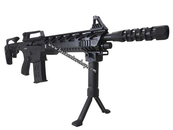 X5 Arsenal 12 Kalibre Şarjörlü Yarı Otomatik Av Tüfeği-av13156