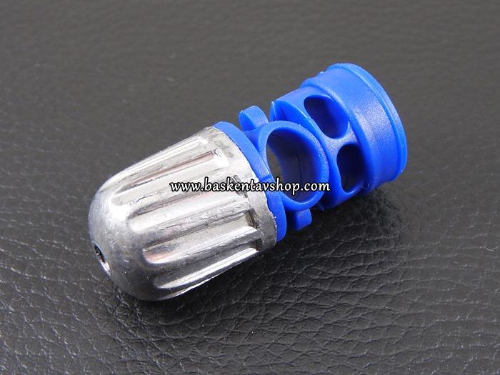 16 Kalibre Plastik Tapalı Tek Kurşun (10 Adet)-av13790