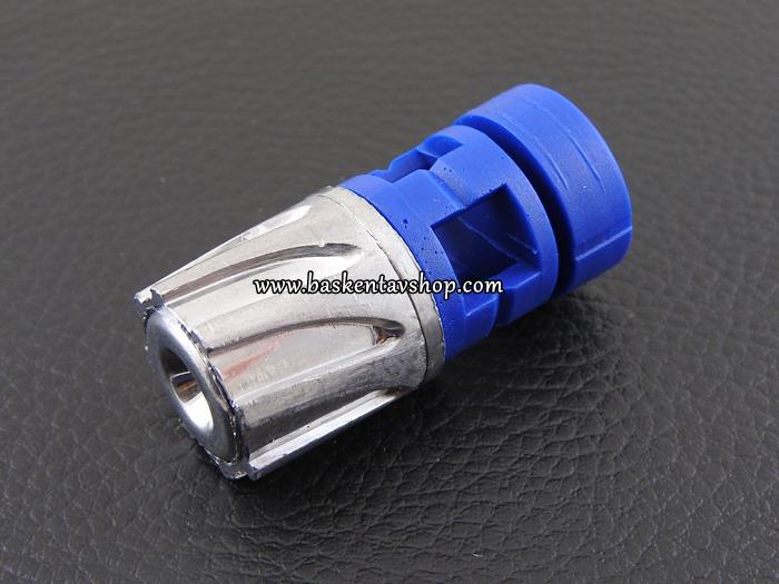 12 Kalibre Plastik Tapalı Tek Kurşun Yeni Model (10 Adet)-av13791